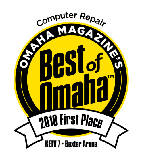 Best of Omaha 2018!