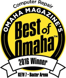 logo best of Omaha computer Repair
