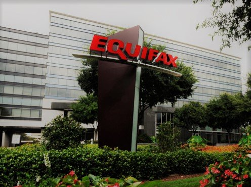 Equifax Hacked!