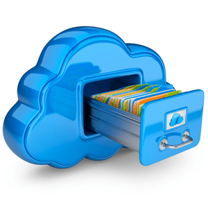 Cloud Backup for Omaha Businesses!